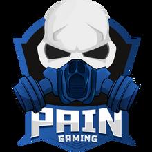 Pain Gaminglogo square.png
