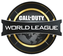 Cwl Pro League 2018 Stage 1 Call Of Duty Esports Wiki