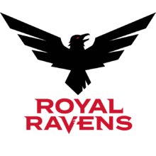 Royal Ravens Academylogo profile.png