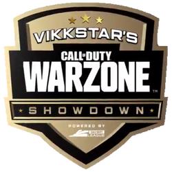 Vikkstars Warzone Showdown/Grand Final
