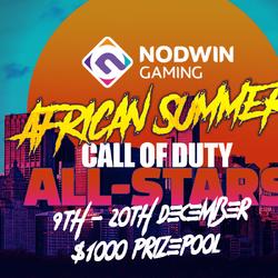 Nodwin Gaming/2021 Season/African Summer Allstars