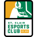 St. Clair Esports Clublogo square.png