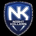 Night Killers eSportslogo square.png