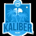 Kaliber (Throwback Team)logo square.png