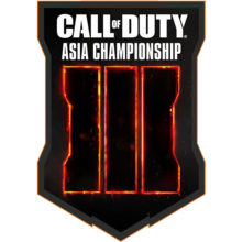 2016 Call of Duty Asia Championship2.png
