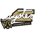 Clayster Champs2020 Sticker.png