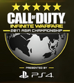 2017 Call of Duty Asia Championship logo.png