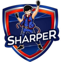 SharpeR Esportlogo square.png