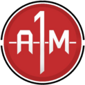 A1m Gaminglogo square.png