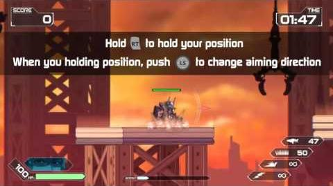 Code HARDCORE tutorial
