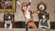 Cardia, Arsène & Impey (anime) 2