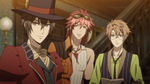 Arsène, Victor & Impey (anime) 1.png
