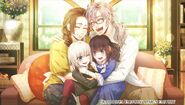 Cardia, Finis, Isaac & Rebecca (jeu) 2