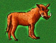 Svinhund