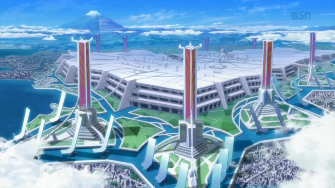 Tokyo Settlement
