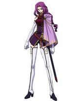 Cornelia black knight 7