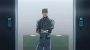 Soldier uniform