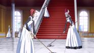 Princesses as maids