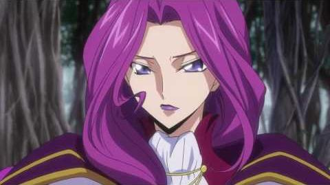 Code Geass Lelouch of the Resurrection PV-2