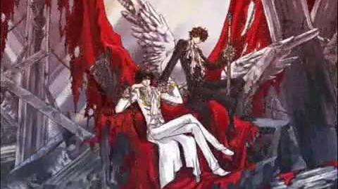 Code Geass AMV - Set the World on Fire - Black Veil Brides - Lyrics