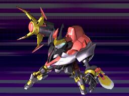 Guren Mk-II Kai