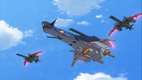 Black Knights - Airships