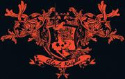 Glinda Knights emblem rear scale