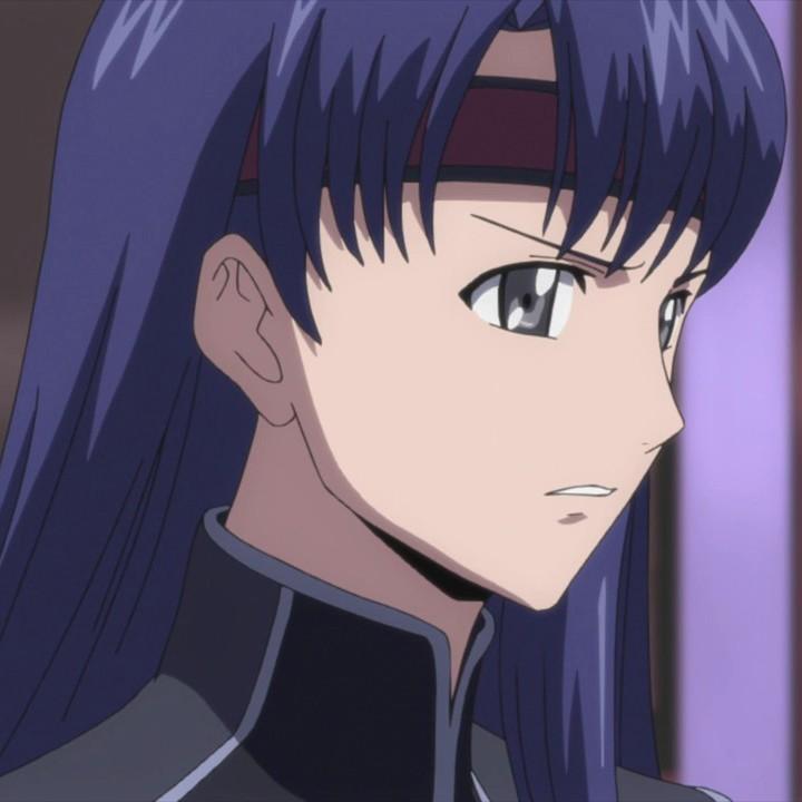 Naomi Inoue