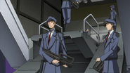 Lelouch Command - R2 Episode 24 - Guards