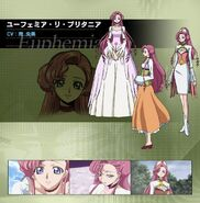 Euphemia Profile