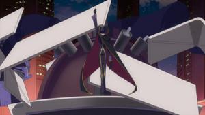 His Name is Zero (episode)