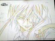 Draw codegeass akito 3rd jurias