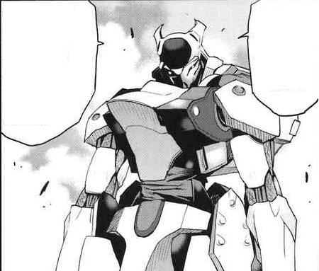 GX 01 Alpha