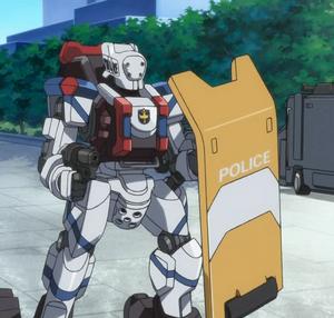 Knightpolice