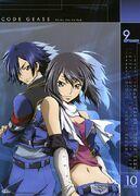Akito and..