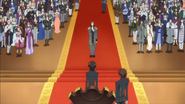 Lelouch Command - R2 Episode 21 - Acknowledge Me