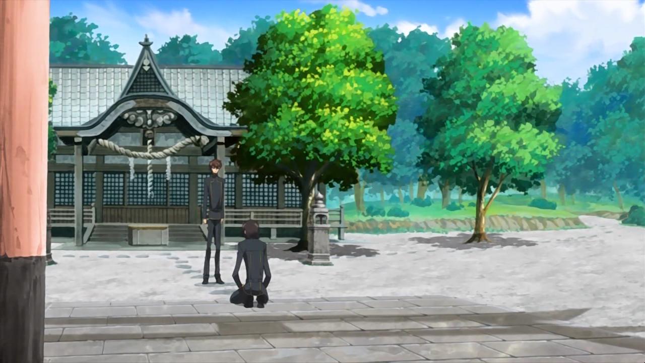Kururugi Shrine