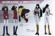 Marianne Vi Britannia 1