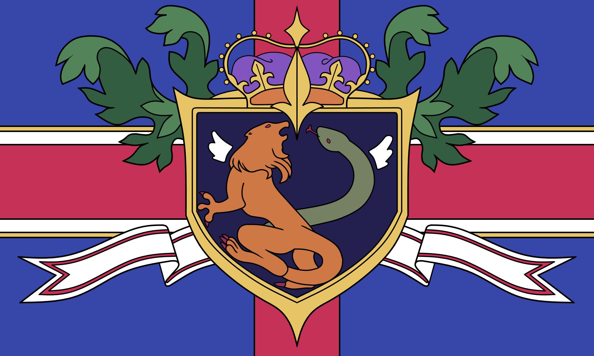 Principality of Britannia