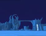Code Lyoko - The Ice Sector - Icebergs