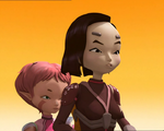 13 yumi and aelita