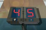 16 final score