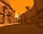 Code Lyoko - The Desert Sector - Canyons.png