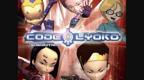 Code Lyoko Ft. Subdigitals - 05 Time To Cry