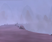 The Mountain Sector covered in thick fog.PNG