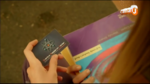 Laura found the card Evo24
