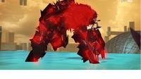 Kraba explozija code lyoko evolution