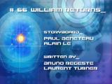 William Returns