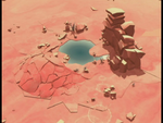 Pulsations in the Desert Sector image 1