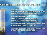 X.A.N.A. Awakens, Part 2